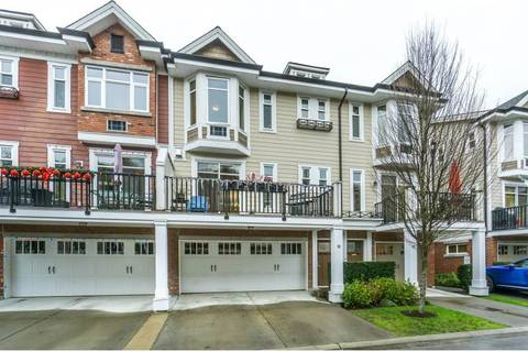 Townhouse for sale at 20738 84 Ave Unit 18 Langley British Columbia - MLS: R2351419
