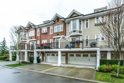 Townhouse for sale at 20738 84 Ave Unit 18 Langley British Columbia - MLS: R2388204
