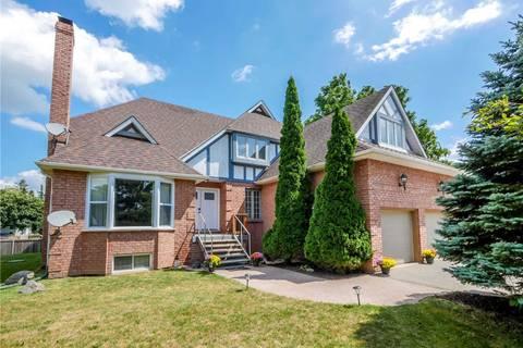 House for sale at 2115 Sideroad 18 Sideroad New Tecumseth Ontario - MLS: N4620102