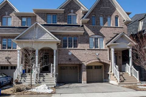 Townhouse for rent at 2171 Fiddlers Wy Unit 18 Oakville Ontario - MLS: W4387381