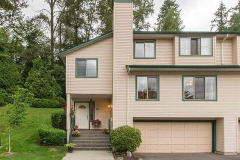Townhouse for sale at 21960 River Rd Unit 18 Maple Ridge British Columbia - MLS: R2520504