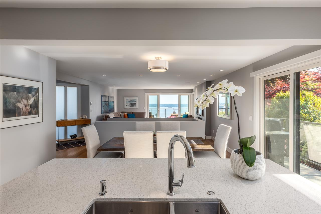 Buliding: 2214 Folkestone Way, West Vancouver, BC