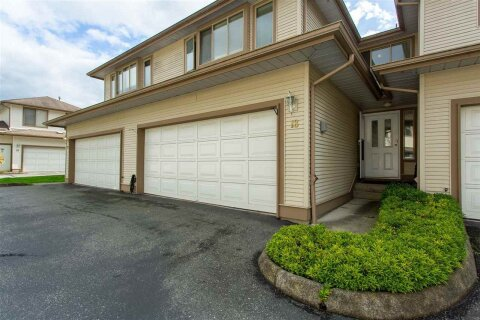 Townhouse for sale at 22280 124 Ave Unit 18 Maple Ridge British Columbia - MLS: R2512297