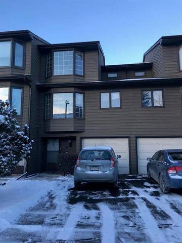 Townhouse for sale at 23 Glamis Dr Southwest Unit 18 Calgary Alberta - MLS: C4223129