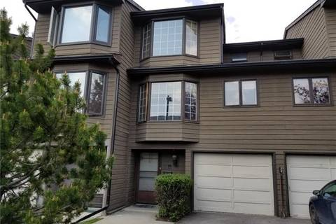Townhouse for sale at 23 Glamis Dr Southwest Unit 18 Calgary Alberta - MLS: C4273017