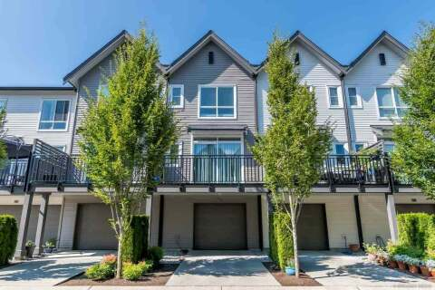 Townhouse for sale at 2358 Ranger Ln Unit 18 Port Coquitlam British Columbia - MLS: R2473193