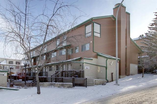 Buliding: 2400 15 Street Southwest, Calgary, AB