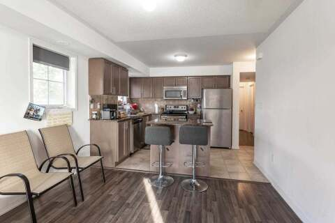 Condo for sale at 2492 Post Rd Unit 18 Oakville Ontario - MLS: W4827165
