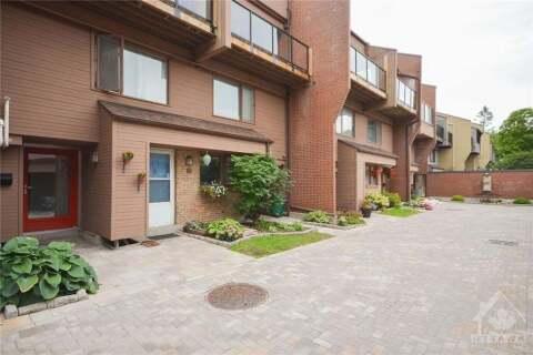 Condo for sale at 251 Bruyere St Unit 18 Ottawa Ontario - MLS: 1209480