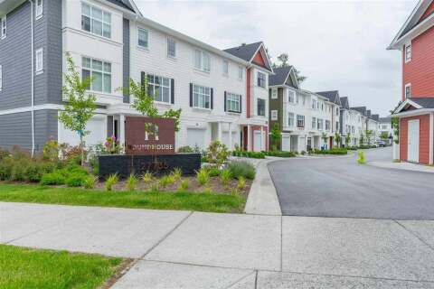Townhouse for sale at 27735 Roundhouse Dr Unit 18 Abbotsford British Columbia - MLS: R2462364