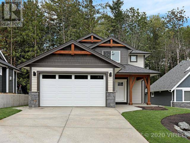 House for sale at 2880 Arden Rd Unit 18 Courtenay British Columbia - MLS: 464177