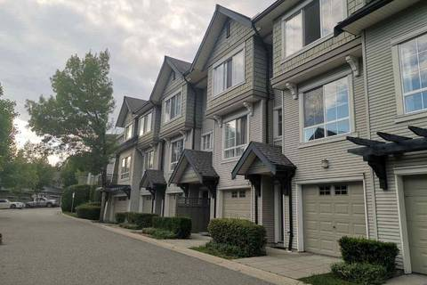 Townhouse for sale at 2978 Whisper Wy Unit 18 Coquitlam British Columbia - MLS: R2389723