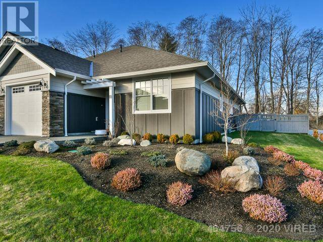 Townhouse for sale at 2991 Beach Dr North Unit 18 Campbell River British Columbia - MLS: 464756
