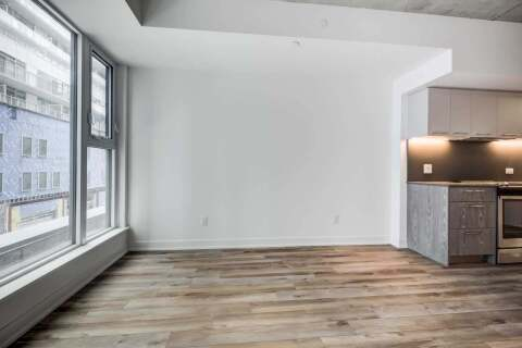 Apartment for rent at 30 Baseball Pl Unit 318 Toronto Ontario - MLS: E4768357