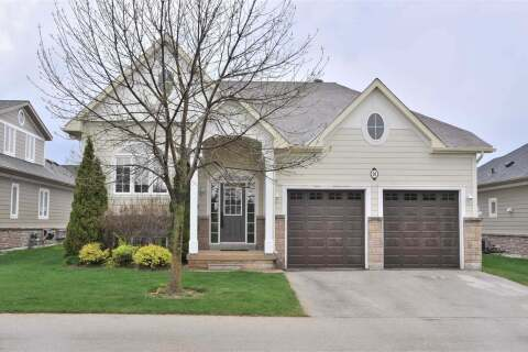 Townhouse for sale at 30 Surfside Cres Unit 18 Collingwood Ontario - MLS: S4776048