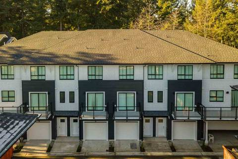 Townhouse for sale at 303 171 St Unit 18 Surrey British Columbia - MLS: R2326758