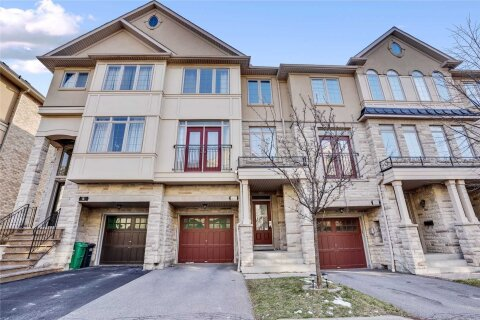 Townhouse for sale at 3038 Haines Rd Unit 18 Mississauga Ontario - MLS: W5082585