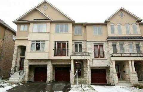 Townhouse for rent at 3038 Haines Rd Unit 18 Mississauga Ontario - MLS: W4530495