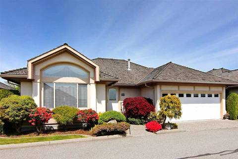 Townhouse for sale at 30703 Blueridge Dr Unit 18 Abbotsford British Columbia - MLS: R2388639