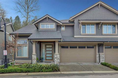 Townhouse for sale at 3103 160 St Unit 18 Surrey British Columbia - MLS: R2424792