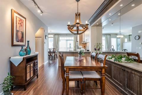 Townhouse for sale at 31032 Westridge Pl Unit 18 Abbotsford British Columbia - MLS: R2390169