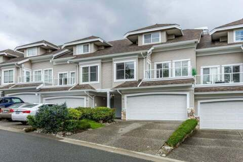 Townhouse for sale at 31501 Upper Maclure Rd Unit 18 Abbotsford British Columbia - MLS: R2463256