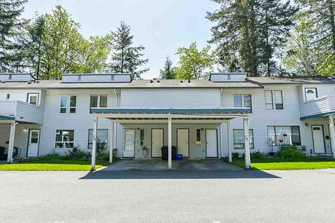 Townhouse for sale at 32310 Mouat Dr Unit 18 Abbotsford British Columbia - MLS: R2366301