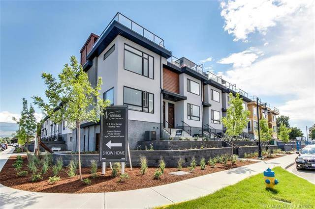 Townhouse for sale at 3510 Landie Rd Unit 18 Kelowna British Columbia - MLS: 10176070