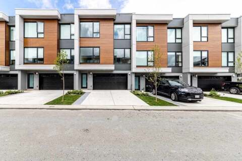 Townhouse for sale at 3597 Malsum Dr Unit 18 North Vancouver British Columbia - MLS: R2472664