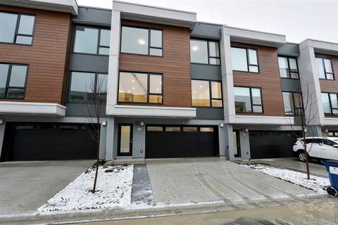 Townhouse for sale at 3597 Malsum Dr Unit 18 North Vancouver British Columbia - MLS: R2442864