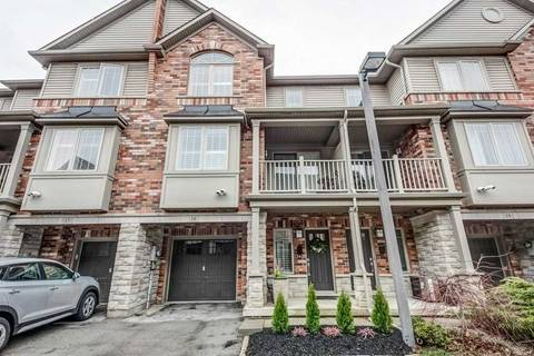 Townhouse for sale at 362 Plains Rd Unit 18 Burlington Ontario - MLS: W4418899