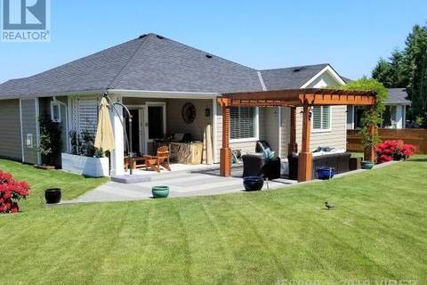 Townhouse for sale at 3647 Vermont Pl Unit 18 Campbell River British Columbia - MLS: 455909