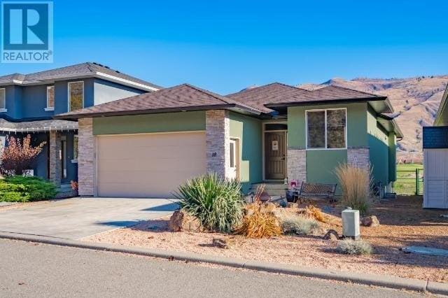 House for sale at 3665 Westsyde Rd Unit 18 Kamloops British Columbia - MLS: 159492
