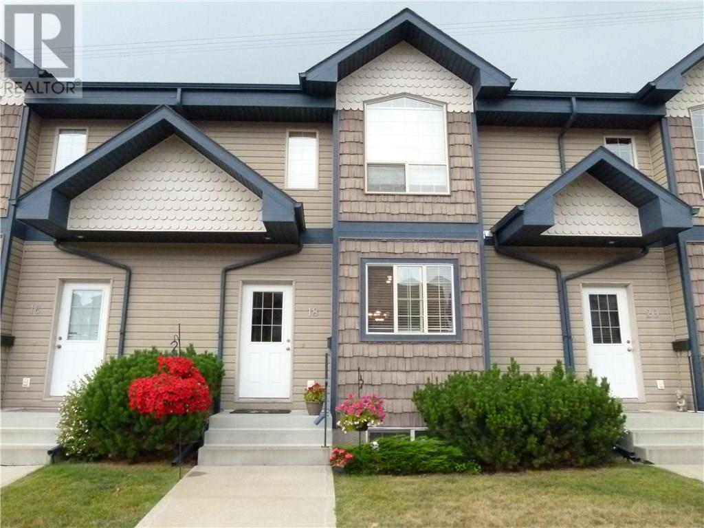 Buliding: 369 Inglewood Drive, Red Deer, AB