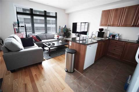 Apartment for rent at 37 Drewry Ave Unit 18 Toronto Ontario - MLS: C4704454