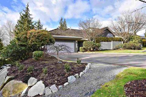 Townhouse for sale at 4001 Old Clayburn Rd Unit 18 Abbotsford British Columbia - MLS: R2437811