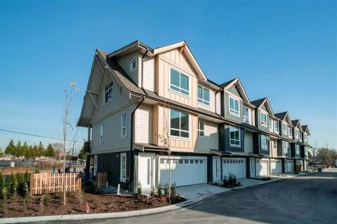 Townhouse for sale at 430 Duncan St Unit 18 New Westminster British Columbia - MLS: R2474825