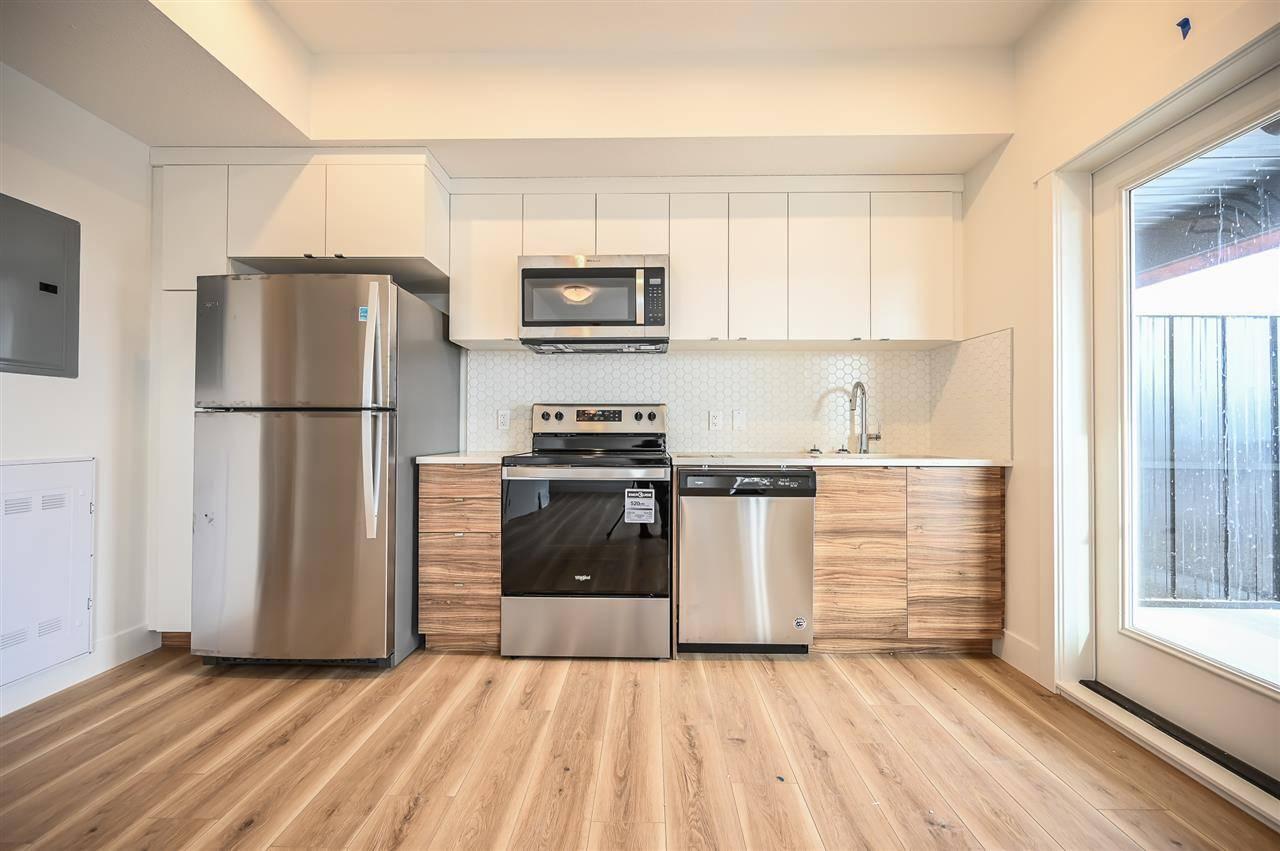 Townhouse for sale at 446 Allard Blvd Sw Unit 18 Edmonton Alberta - MLS: E4183953