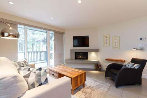 Townhouse for sale at 4510 Blackcomb Wy Unit 18 Whistler British Columbia - MLS: R2499869
