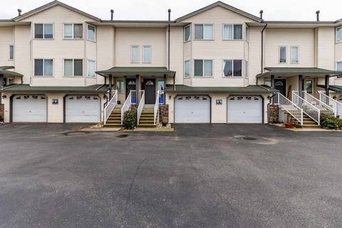 Townhouse for sale at 45296 Watson Rd Unit 18 Chilliwack British Columbia - MLS: R2439336