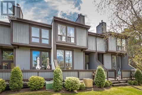 Townhouse for sale at 455 Pinehouse Dr Unit 18 Saskatoon Saskatchewan - MLS: SK771962