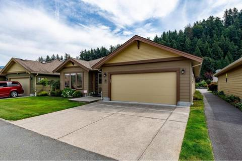 House for sale at 46000 Thomas Rd Unit 18 Sardis British Columbia - MLS: R2398563