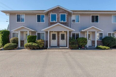 Townhouse for sale at 46735 Yale Rd Unit 18 Chilliwack British Columbia - MLS: R2511505