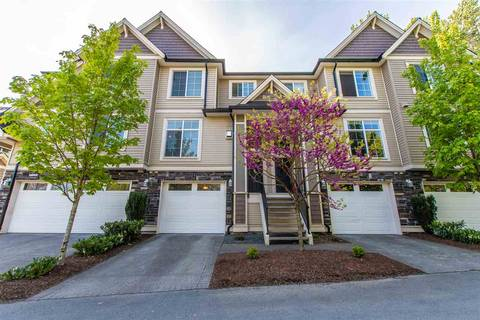 Townhouse for sale at 46832 Hudson Rd Unit 18 Sardis British Columbia - MLS: R2366994