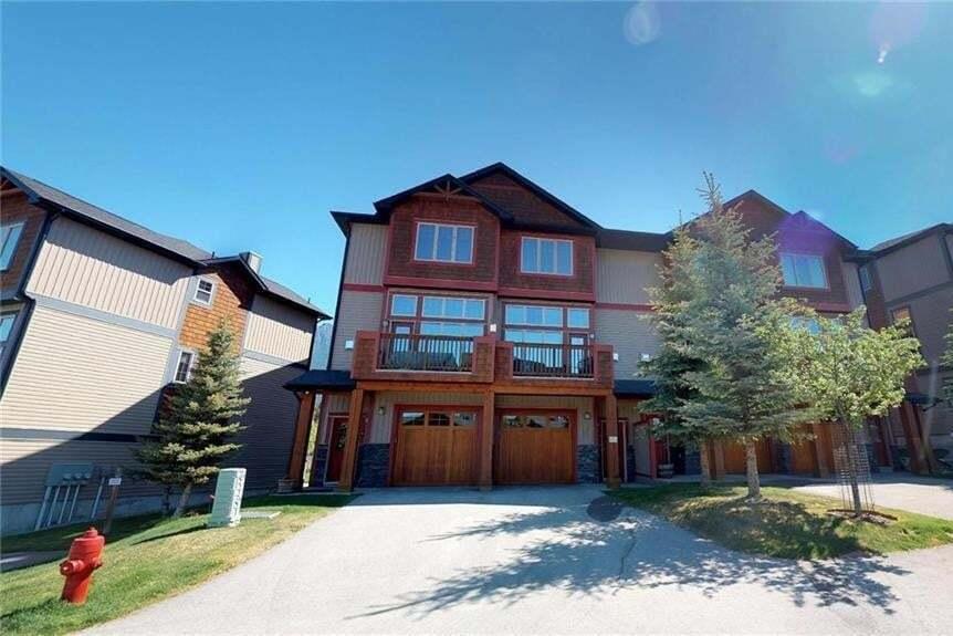 Townhouse for sale at 4840 Borrego Ridge Road  Unit 18 Radium Hot Springs British Columbia - MLS: 2453594