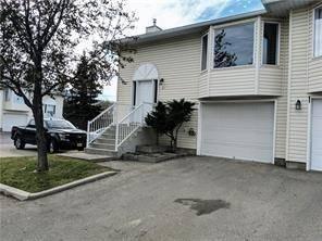 Townhouse for sale at 505 Edmonton Tr Northeast Unit 18 Airdrie Alberta - MLS: C4285399