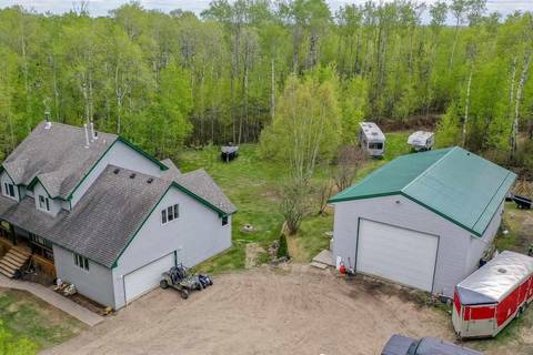 18 - 52437 Rge Road Nw, Rural Parkland County | Image 1