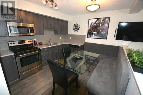 Townhouse for sale at 5286 Aerodrome Rd Unit 18 Regina Saskatchewan - MLS: SK788260