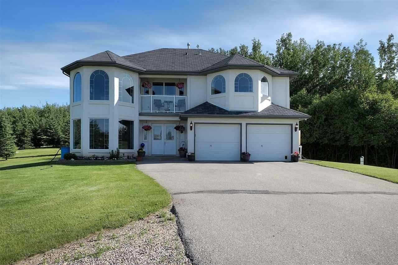 House for sale at 53302 Rge Rd 12 Rd Unit 18 Rural Parkland County Alberta - MLS: E4198855