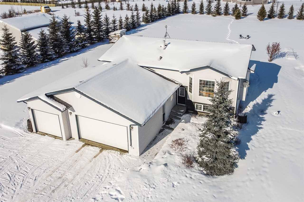 House for sale at 53522 Rge Rd Unit 18 Rural Parkland County Alberta - MLS: E4188101